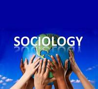 Sociology Assigments