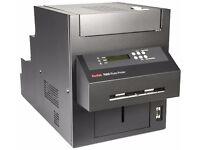 Kodak Apex 7000 photo printer