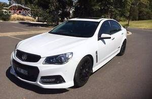 2013 Holden Commodore SS V Redline Rosanna Banyule Area Preview