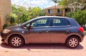 2009 Toyota Corolla Hatchback Eight Mile Plains Brisbane South West Preview