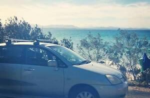 2001 Suzuki Liana Hatchback Richmond Yarra Area Preview