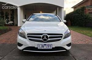 2013 Mercedes-Benz A180 Hatchback Mentone Kingston Area Preview