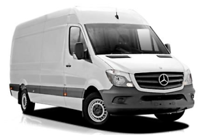 Owner driver - two pallet refrigerated van/truck required