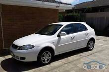 Holden Viva Hatchback 2006 Manual excellent condition Mullumbimby Byron Area Preview