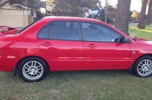 Mitsubishi Lancer (limited edition) 2007 Maylands Bayswater Area Preview