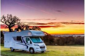 Swift - We're Buying Motorhomes Now!