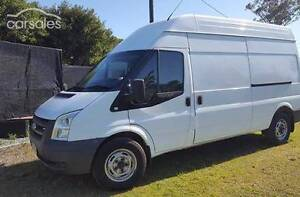 2008 Ford Transit Van Victoria Point Redland Area Preview