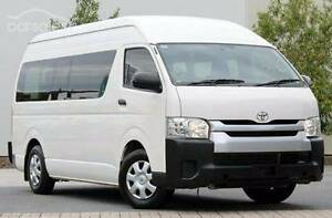 Carzrental. 12 Seat Mini Bus rental.
