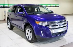 2013 Ford Edge cuir VUS SEL
