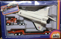 Space Shuttle with carrier Transport, (mint)