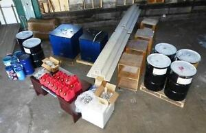 CLOSING DOWN SALE! Candle making equipment