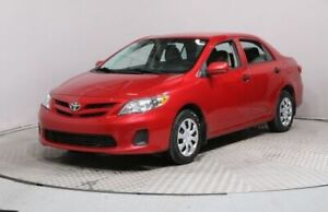 2011 Toyota Corolla - One owner - Automatic Starter