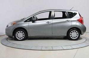 2014 Nissan Versa SV  *AUTOMATIC*