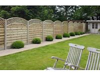 wood fence specialists