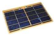 Mini Solarzelle