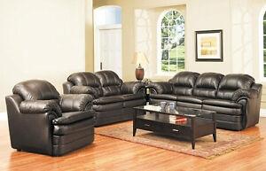 Set de salon meubles dans grand montr al petites for Meuble amigo papineau