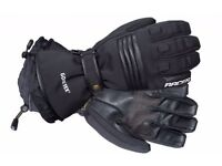 Racer Victory Gore-Tex Motorcycle Gloves