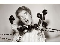 Telephone Fundraising - £8.15 to £10.15 + Bonuses - Flexible Shifts