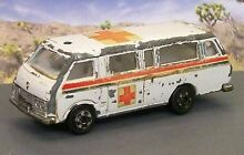 Wanted 1960 Toyota hiace Labrador Gold Coast City Preview