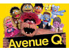 1 x Avenue Q Ticket - FRONT ROW and CENTRE , Sat 26th april Westminster, London