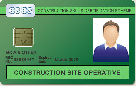 Opportunities for Trainee and Apprentice Construction Opertives - FREE CSCS PROVIDED