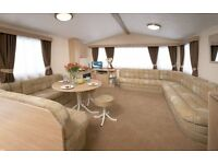 STATIC CARAVANS FOR SALE/HOLIDAY HOMES FROM £14995 - NR BRIDLINGTON - EAST COAST - YORKSHIRE