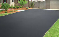 FREE Estimates on Driveway Sealing!