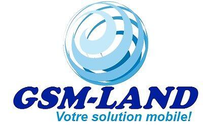 GSM-LAND