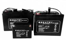 AGM Deep Cycle Batteries, Sentry Brand , New , Local Kallangur Pine Rivers Area Preview