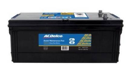 Brand new large TRUCK BATTERIES Premium ACDelco 1000 CCA SN150