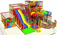 Indoor Playground Regina Survey