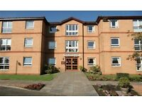 Falkirk Newcarron Court - modern Retirement Apartments to rent