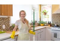Part-time Private House Cleaners Wanted in Luton, Dunstable & Leighton Buzzard. £8.00 Per Hour.