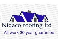 Nidaco roofing and building services ltd