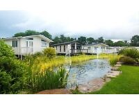 BRAND NEW HOLIDAY HOME FOR SALE 5 STAR OWNERS ONLY PARK RIBBLE VALLEY LANCASHIRE
