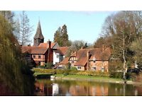 Live-In Au Pair Required in Pangbourne, Berkshire