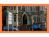 ( CF11 - Cardiff Offices ) Desk Office Space to Rent in Cardiff