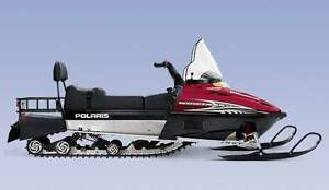 TRADE ME YOUR SLED FOR RENTAL DELIVERY &SETUP OF MY NEW TRAILER! London Ontario image 1