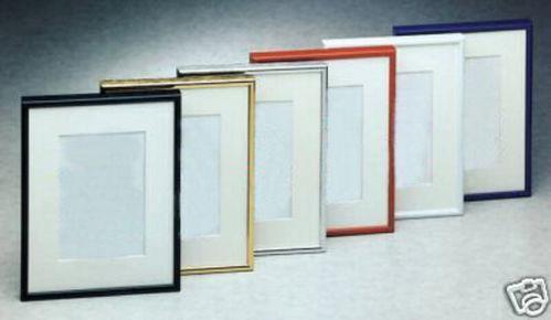 48 x 24 picture frame ebay. Black Bedroom Furniture Sets. Home Design Ideas