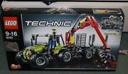 Lego Technic Pneumatic