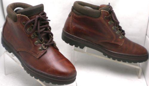 Vintage Timberland Boots Ebay
