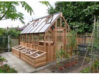 Joiners required for Uttoxeter based joinery firm manufacturing garden buildings
