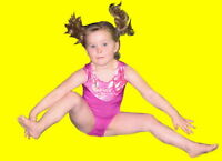 New Tumble Bee Session Hamilton Gymnastic Academy