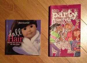 American Girl books for sale London Ontario image 3