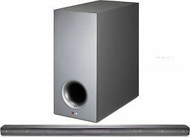 sound bar lg
