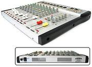 16 Channel Mixer