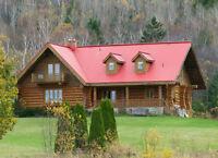 House for sale / Maison à vendre Dalhousie Junction