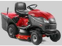 New Ride on mowers for Sale