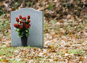 Funeral / Memorial Service Consultant Stratford Kitchener Area image 1