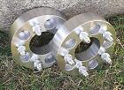 Ford Explorer Wheel Spacers